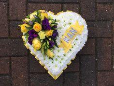 Funeral Flower Arrangements, Funeral Flowers, Wedding Flowers, Funeral Sprays, Casket Sprays, Funeral Tributes, Flower Spray, Most Beautiful Flowers, Creative Ideas