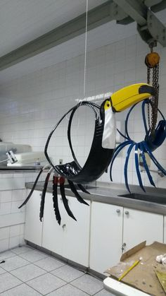 Tyres Recycle, Upcycle, Tired Animals, Tire Garden, Clothes Hanger, Recycling, Projects, Ideas, Garden Toys