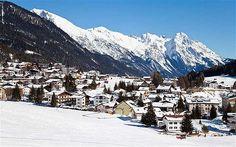 St Anton: resort guide
