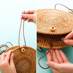 Make your own It bag.