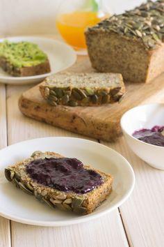 Baby Food Recipes, Gluten Free Recipes, Vegan Recipes, Healthy Snaks, Homemade Breakfast, Greens Recipe, Low Calorie Recipes, Sans Gluten, Quick Easy Meals
