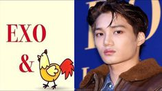 EXO's Kai Revealed That He Only Ever Eats This One Food During Promotions