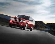 Introducing the 2015 Ford Expedition