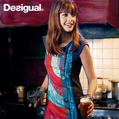 Desigual DOLMEN Dress by Desigual