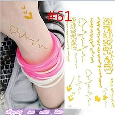 G-ART : WOMEN glitter Temporary Tattoo Sticker Beard Pattern Temporary Tattooing Paper Body Art Temporary Tattoos Beautiful Stickers. Type:Temporary Tattoo. ::. Model Number:Body art. size:21*15cm. Unit Type:piece.
