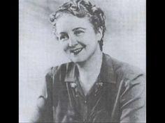 Isobel Baillie - Arne - Where the Bee Sucks 1943