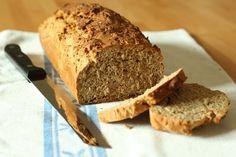 Saftiges Vollkornbrot, ein tolles Rezept aus der Kategorie Brot und Brötchen. Bewertungen: 1.410. Durchschnitt: Ø 4,8.