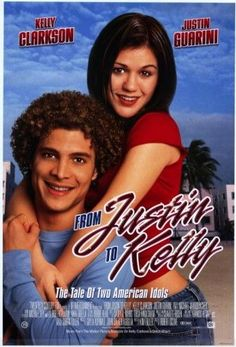 From Justin to Kelly Movie Poster Print (27 x 40)