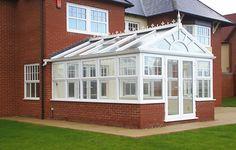 Gable Conservatories from Hazlemere | Buckinghamshire, Berkshire, Middlesex, Oxfordshire, Hertfordshire & London