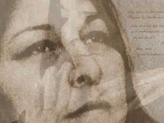 ▶ Mercedes Sosa - Cancion Para Carito - YouTube