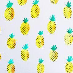 WildHumm - Pineapples
