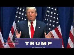 PROPHECY! Donald Trump Shall Become the TRUMPET? - YouTube