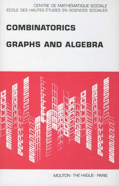 Jurriaan Schrofer - Combinatorics, Graphs and Algebra