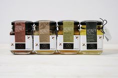 We've all been nuts for sweets! Now it's time to be nuts for honey cuz it comes in many flavours! These are original recipes, made with organic ingredients. It's still honey but with a twist! Packaging Design Inspiration, Brand Inspiration, Food Design, Truffles, Cocoa, Things To Come, Honey, Organic, Creative Package