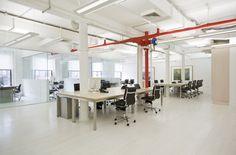 MPD Office / StudioLAB