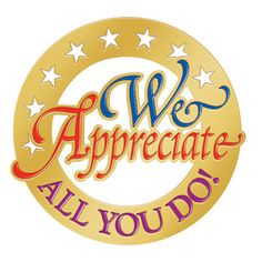 1000+ images about Employee Appreciation Day 03/03/0000 on ...