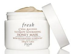 a fresh face mask to buzz about