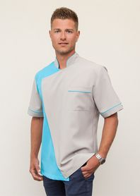 2229bfae949 Male Styles ( Barber Shop / Dental / Medical / Pharmacy ) Spa Uniform,  Scrubs