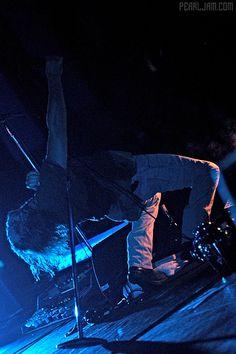 Pearl Jam - 06.20.2008 - Camden,...    http://www.parlmagasinet.se/sotvattensparlor/3