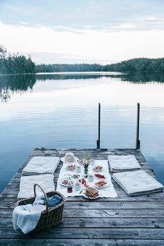 Summer picnic ❤