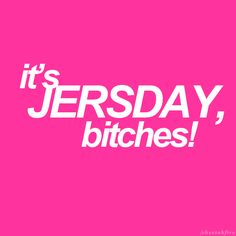 Jersey Shore!! New season starts tonight!