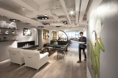 Great Office Tour: Cheil Offices U2013 Hong Kong