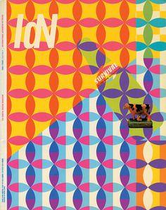 IdN™ Magazine® — IdN v6n4: Designing for the New Millennium
