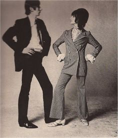 Julian and Jane Ormsby-Gore, Harper's Bazaar April 1965