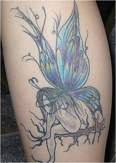 Tattoos for women over 50 fairy tattoo designs for women for Sexy fairy tattoos