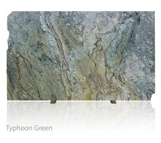 Products Granite Countertops Blue Pearl - page 3. Typhoon Green.