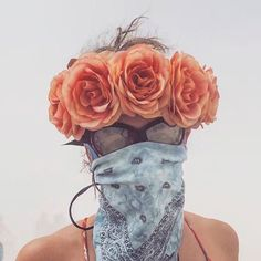 14031696 583792118412557 1160157017 n The fascinating females youll find at Burning Man (44 Photos)