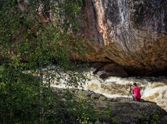 Oulanka National Park. Photo: Metsähallitus/Mari Limnell