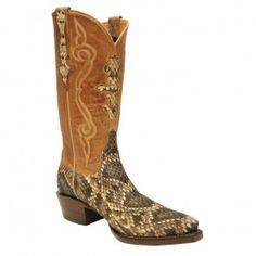 b3edc84d654 Lucchese Mens Eastern Rattlesnake Boots. HerenlaarzenHeren Laarzen  ModeCowboylaarzenLederen LaarzenHardloopschoenenCowboysSchoenenLaarzen