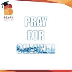 We stand for you as you are not alone. We pray for #Chennaites. #ChennaiRains #ChennaiFlood, #PrayForChennai