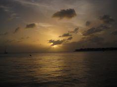 Sunset - Key West, Florida