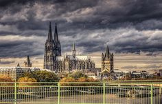 Köln / #Cologne