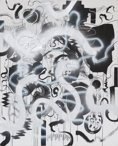 Peter Robinson-contemporary art-Untitled-Plane Painting