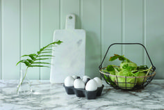 Plankett - Skygge Planter Pots