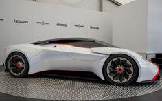 Aston DP100