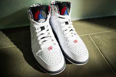 23bde10e66c Jordan RetroOne Bugs Sneaker Politics DSC 4016 Air Jordan 1 Retro 93 Bugs  Bunny Jordan 1