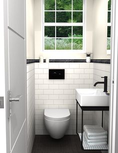This fabulous set from the DuraSquare bathroom series includes the DuraSquare Washbasin and Metal Console Floor Stand. Ensuite Bathrooms, Bathroom Basin, Bathroom Fixtures, Modern Shower, Modern Bathroom, Small Bathroom, White Bathroom, Shower Doors, Shower Tub