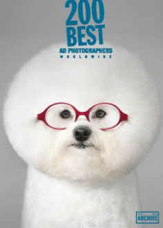 The new Luerzer's Archive 200 BEST AD PHOTOGRAPHERS definitely worth a read...it's a BICHON!