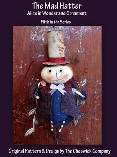 The Mad Hatter Kit  $10