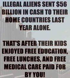 And libtards in congress could care less.they just raise taxes. You're a fool to vote democrat! Truth Hurts, It Hurts, Free Education, Conservative Politics, Funny Politics, Reality Check, God Bless America, Political News, We The People