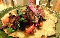7 Ways to Make Grain-Free Wraps and Tortillas