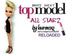 bratz models
