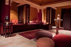 The luxurious Miraj Hammam Spa at the Shangri-La Hotel Toronto
