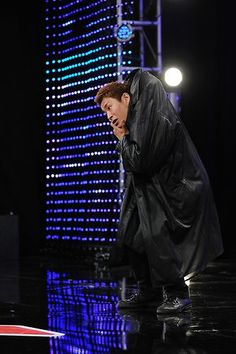 Kenichi | America's Got Talent | Chicago | #AGT. Looks like his head fell off!!!!omg