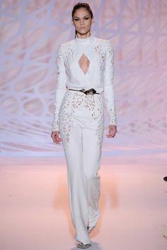 Zuhair Murad haute couture autumn '14/'15