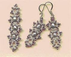 tatted earrings - Bing Images
